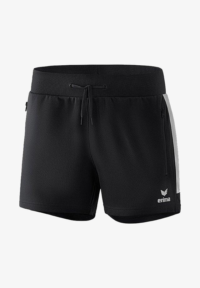 Shorts - schwarzgrau