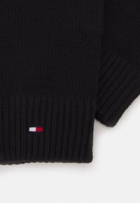 Tommy Hilfiger - GLOVES - Gloves - black - 1