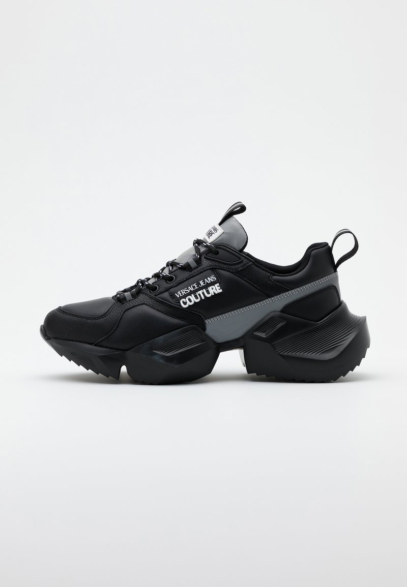 Versace Jeans Couture - Sneaker low - nero