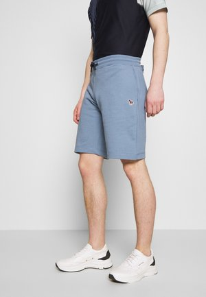 MENS REG FIT - Shorts - light blue
