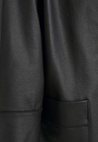someday. - NADJA - Faux leather jacket - black - 2