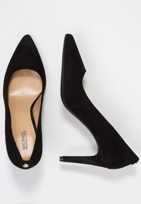 MICHAEL Michael Kors - DOROTHY FLEX - High heels - black - 3