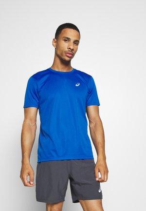 KATAKANA  - T-shirts print - tuna blue