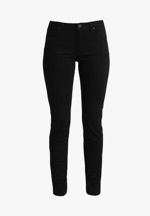 SCARLETT - Jeans Skinny - black rinse