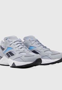 Reebok Classic - AZTREK 96 SHOES - Trainers - gray - 3