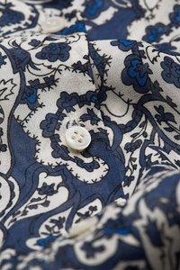 Cinque - Button-down blouse - blue - 2