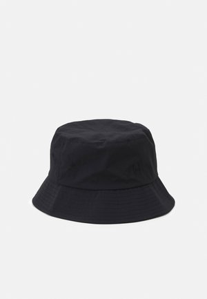 SLHGREG BUCKETHAT - Hat - black