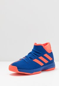 adidas Performance - Multicourt tennis shoes - collegiate royal/solar red - 2