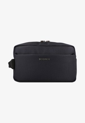 JONA - Wash bag - darkblue