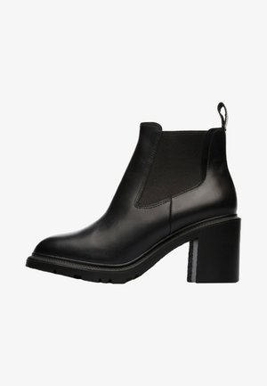 WHITNEE - Classic ankle boots - black