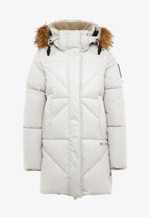 INKOINEN - Winter coat - powder
