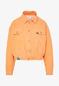 LOIS Jeans - TORERO  - Summer jacket - papaya - 4