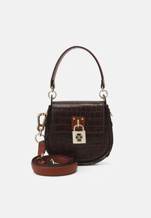 BAMALIA - Handbag - brown