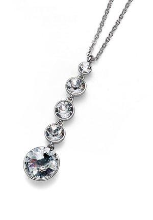 PEND - Necklace - weiß