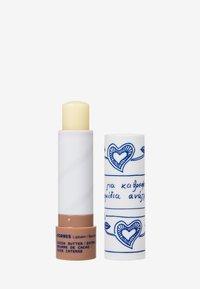 Korres - COCOA BUTTER LIP BALM EXTRA PFLEGE - Lip balm - extra pflege - 0