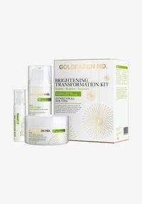 Goldfaden MD - BRIGHTENING TRANSFORMATION KIT - Face cream - - - 0