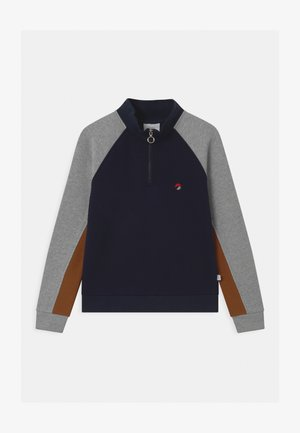 WESTONE ZIP - Sudadera - wave blue