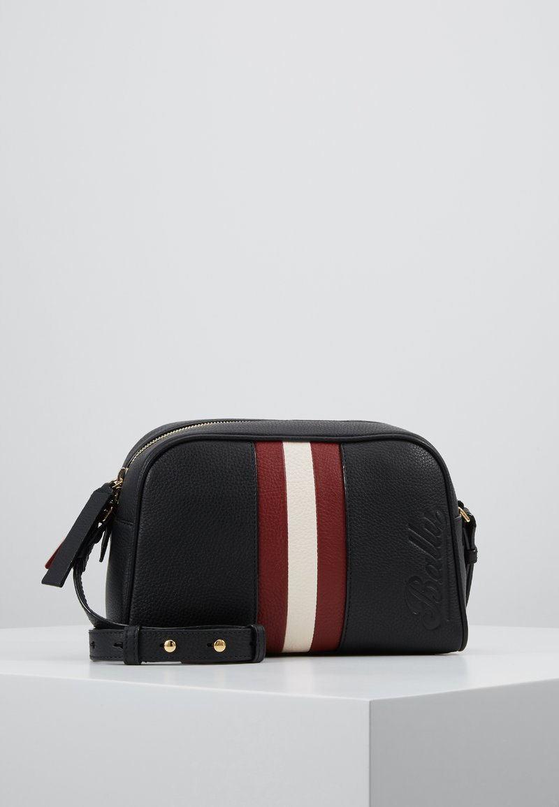 Bally - Across body bag - black