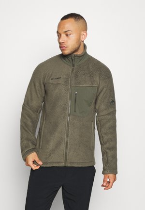 INNOMINATA PRO JACKET MEN - Fleecejas - iguana