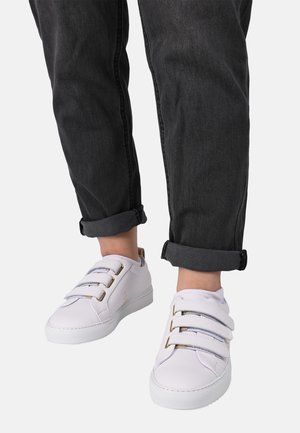 TRAINERS SCRATCH - Trainers - white