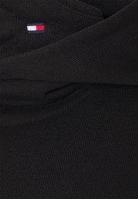 Tommy Hilfiger - PROTECTIVE HOODIE - Sweatshirt - black - 3