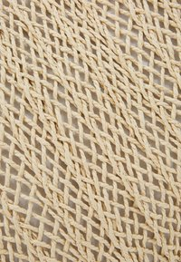 Seafolly - CARRIED AWAY CROCHET BAG - Tote bag - natural - 6