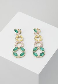 ONLY - ONLDAISIE EARRING - Orecchini - gold-coloured - 0