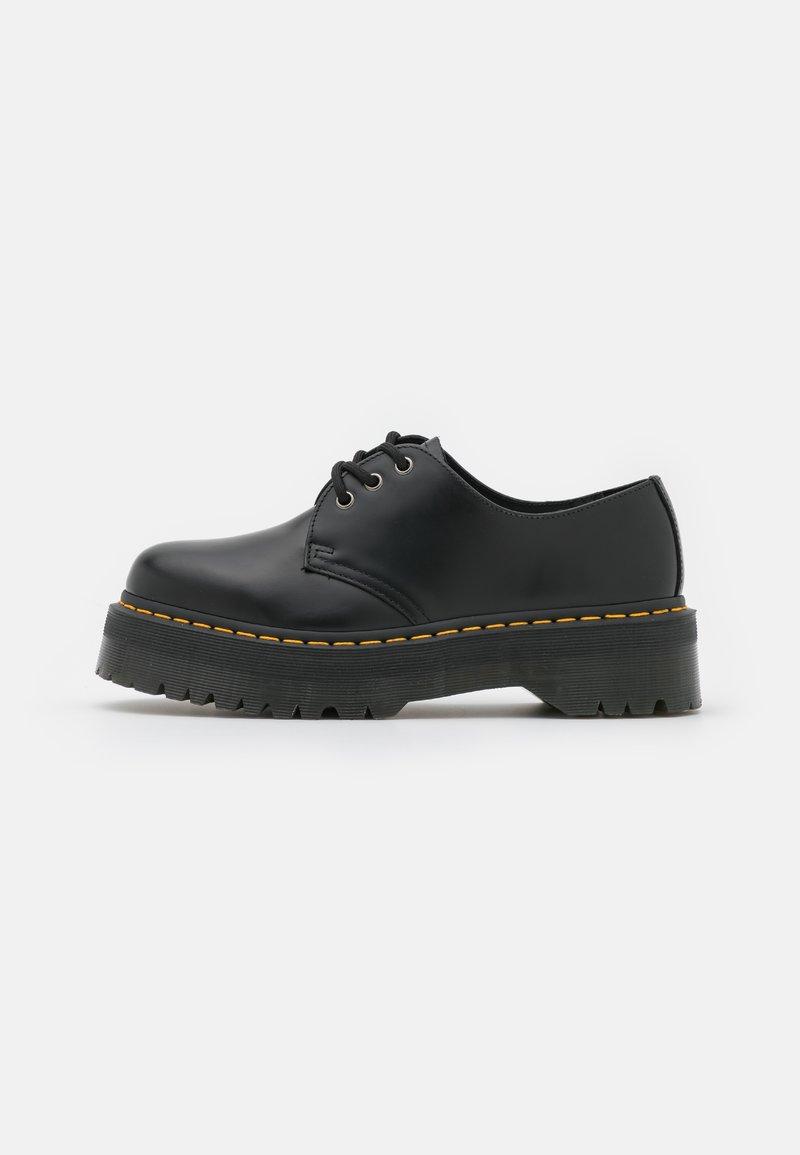 Dr. Martens - 1461 QUAD - Lace-ups - black