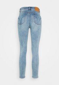 Miss Sixty - SOUL TO SOUL - Jeans Skinny Fit - blue denim - 1