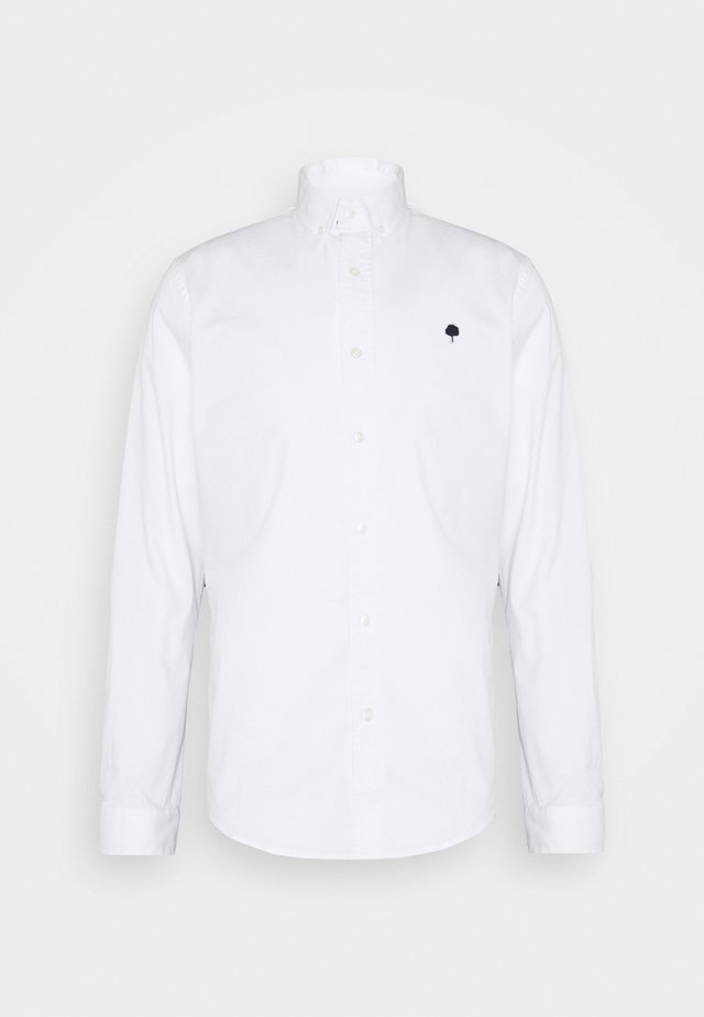 IVOY SHIRT  - Košile - white