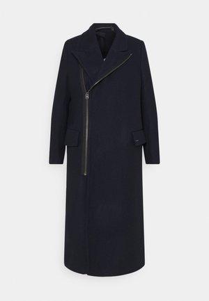 CAPTAIN COAT - Manteau classique - mazarine blue