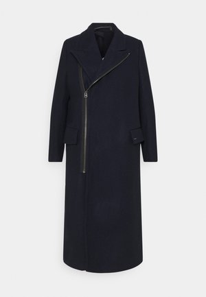 CAPTAIN COAT - Kåpe / frakk - mazarine blue