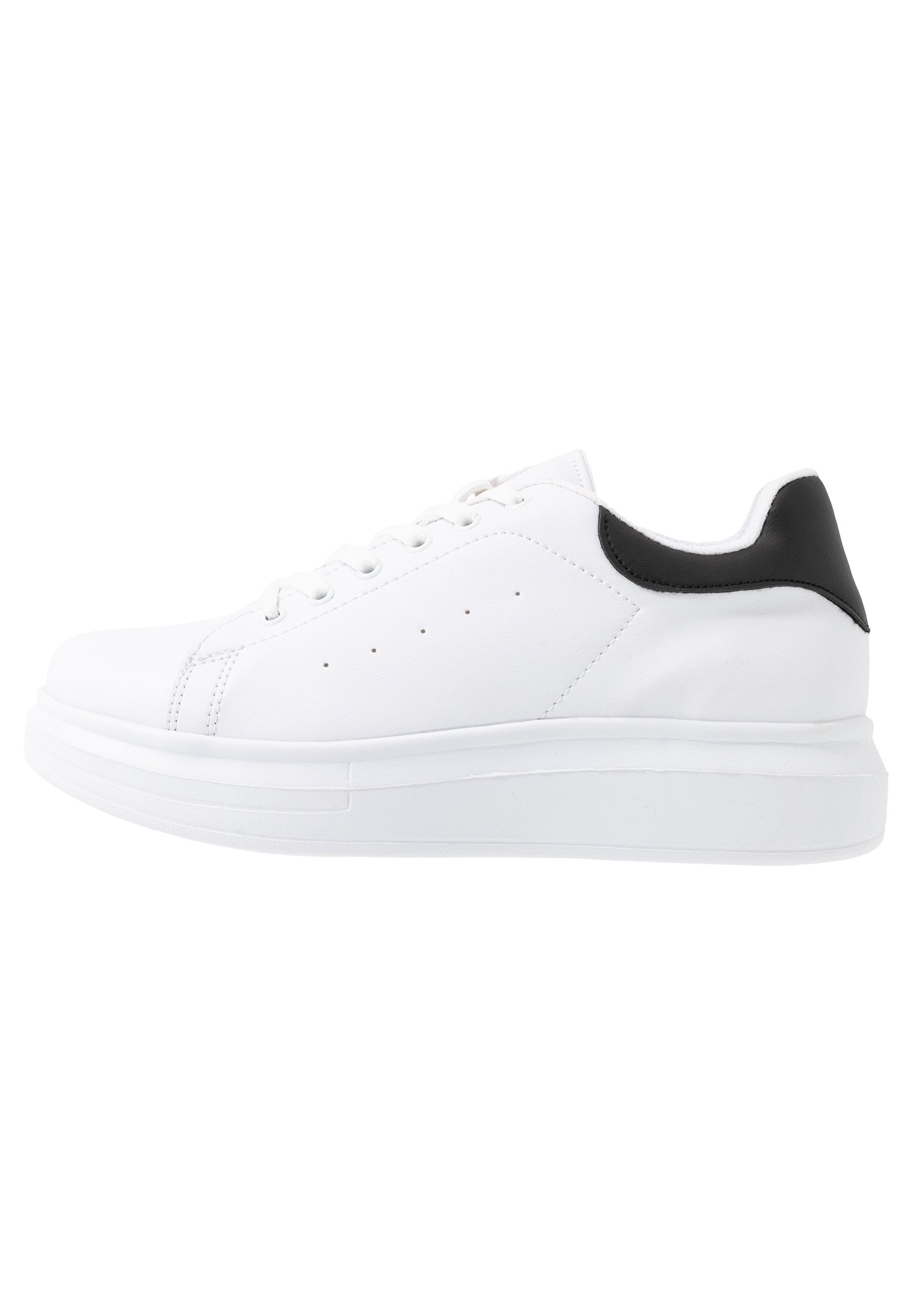 Nly By Nelly Perfect - Joggesko White/black/hvit