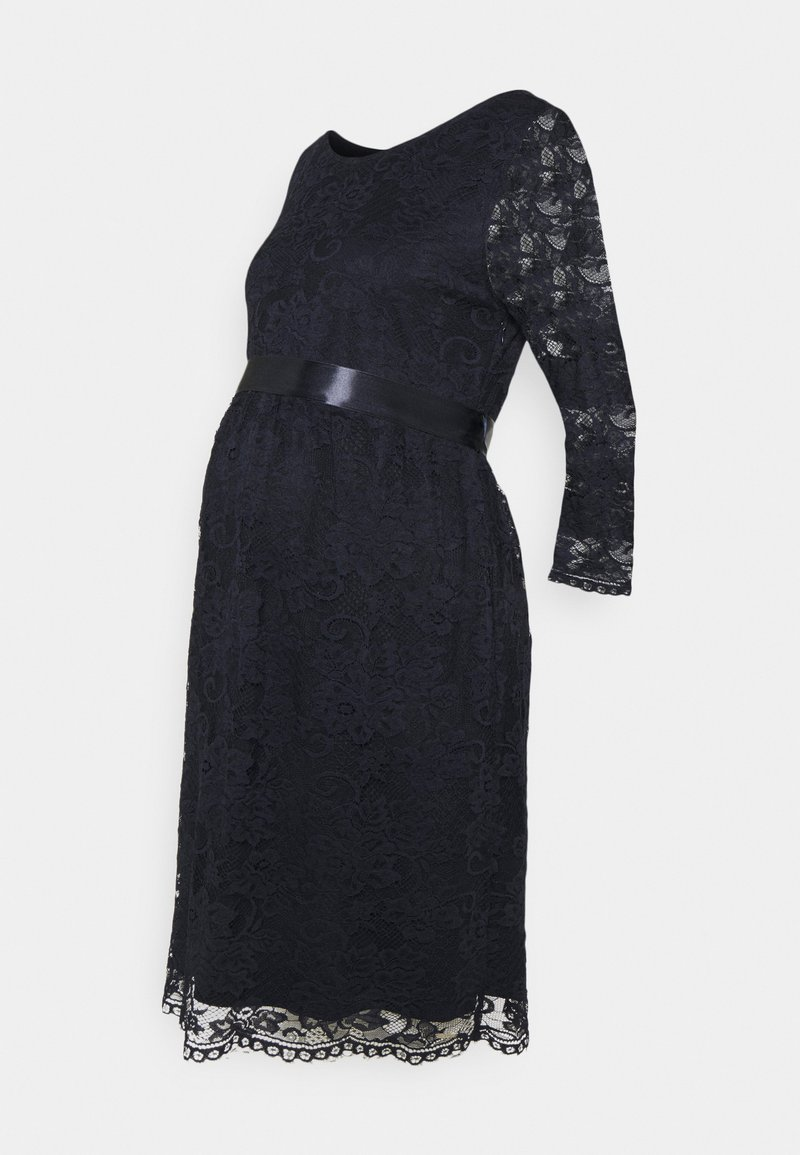 Esprit Maternity - DRESS - Sukienka z dżerseju - night sky blue