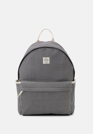 FUNDAMENTAL BACKPACK UNISEX - Rucksack - black