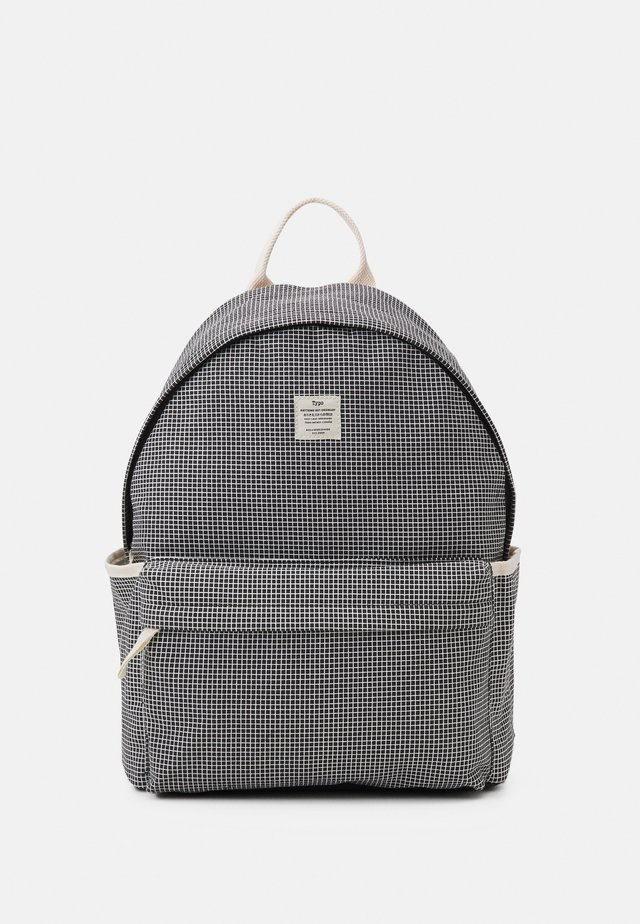 FUNDAMENTAL BACKPACK UNISEX - Zaino - black
