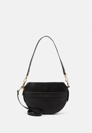 DEA CROSSBODY - Handbag - black