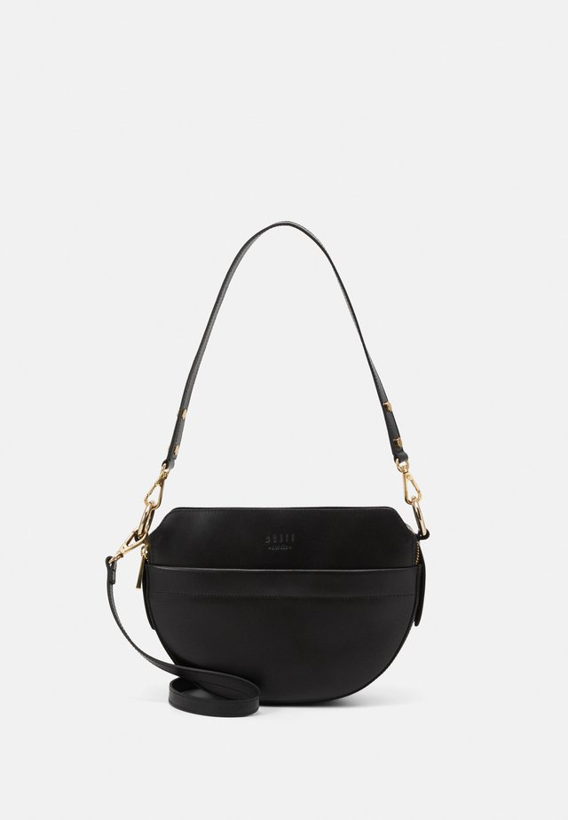 DEA CROSSBODY - Borsa a mano - black