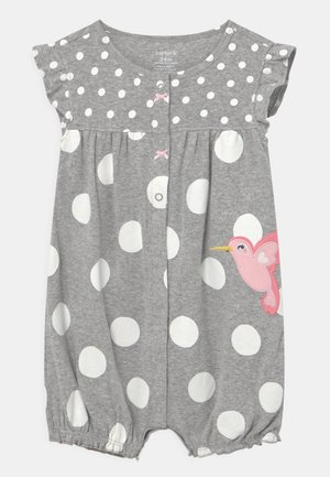 RAINBOW - Jumpsuit - mottled grey
