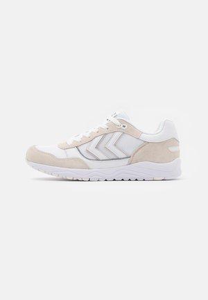 3-S UNISEX - Trainers - white/beige