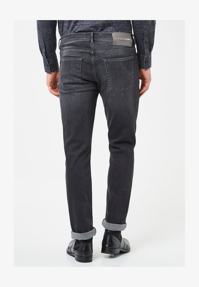 JACK - Jeans a sigaretta - grey