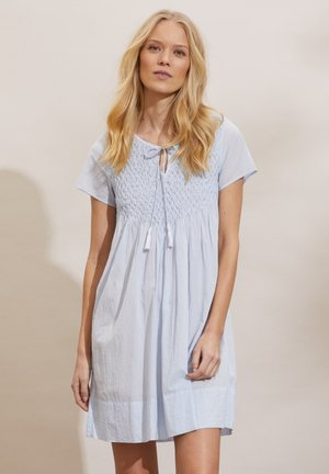 DARYA - Day dress - blue dew
