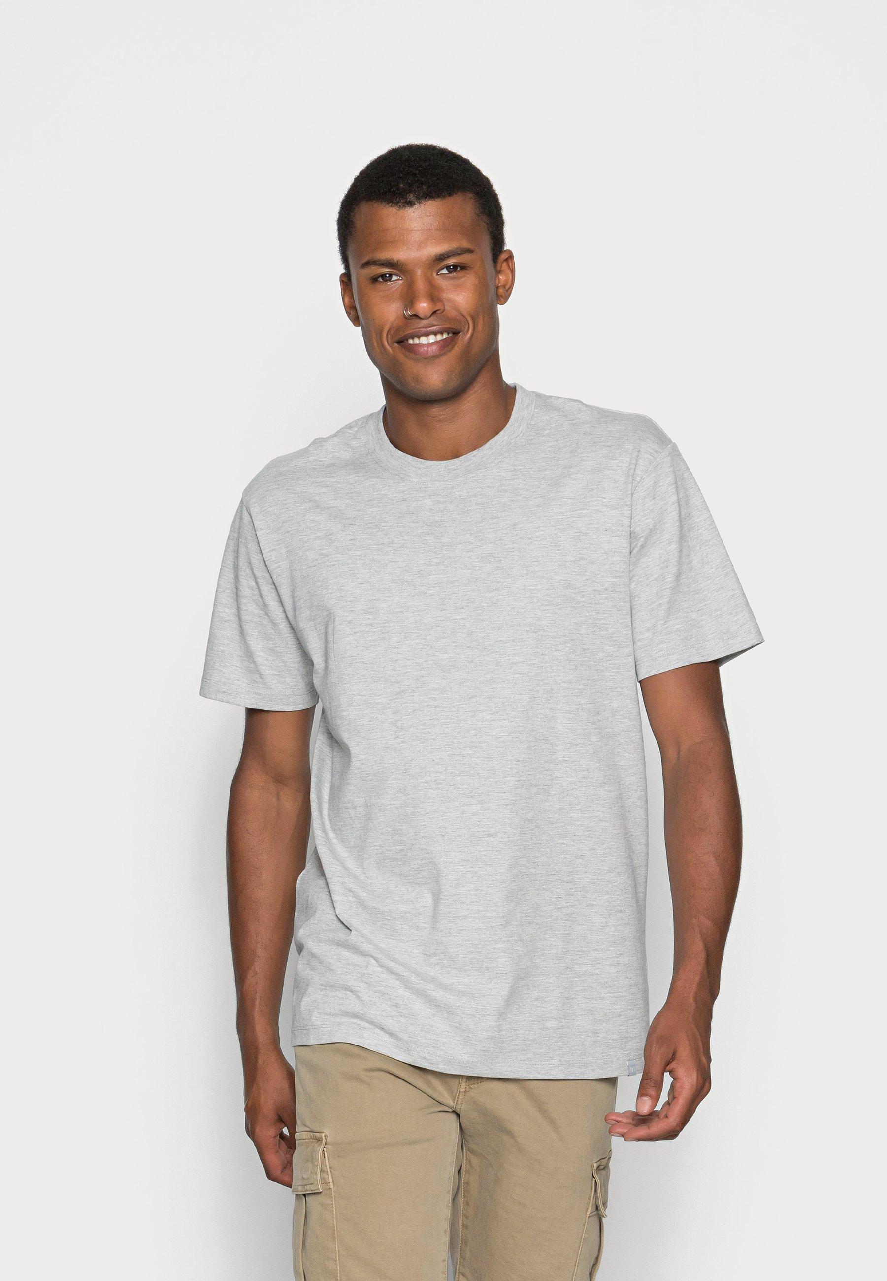 Homme AARHUS - T-shirt basique