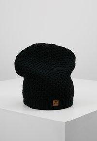 Chillouts - NELE HAT - Beanie - black - 0