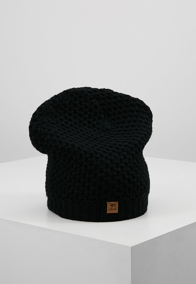 NELE HAT - Muts - black