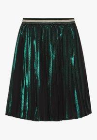 Catimini - JUPE - Áčková sukně - buis - 0