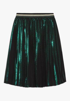 JUPE - Áčková sukně - buis