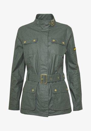 BEARINGS CASUAL - Summer jacket - tussock