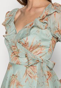 IN THE STYLE - JAC JOSSA  - Bluser - green - 4