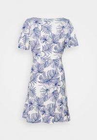Desigual - NADIA - Jersey dress - white - 1
